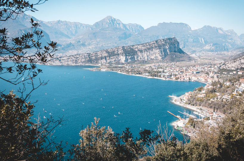 Case in vendita Lago di Garda