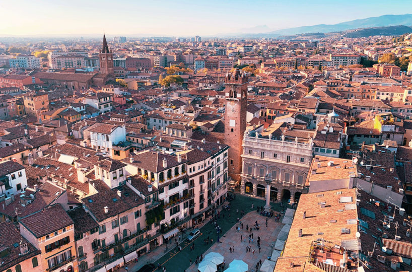 Case in vendita Verona Centro Storico